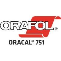 Oracal 751C Yüksek Performans Cast Folyo 020 ( Taksi Sarısı ) 152cm*1mt