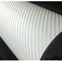 Karbon Folyo Beyaz 3D 152CMX1MT