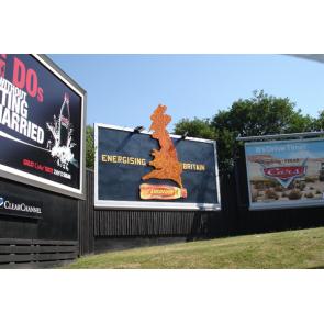 Blueback (Billboard ) Kağıdı