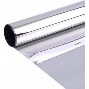 Gümüş (Krom) Varak Folyo 122cm
