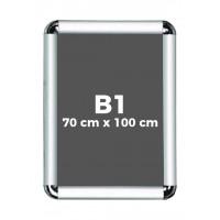 B1 Çıtçıtlı Çerçeve 70x100 Açılır Kapanır