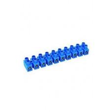 Klamens No: 2 Mavi 6 lı