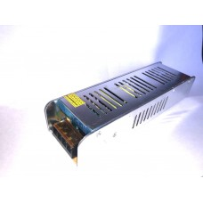Led Adaptörü - Güç Kaynağı ( Power Supply ) 12 V 12,5A