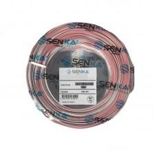 Kablo 2x0,75mm Elektrik Kablosu (ŞENKA)