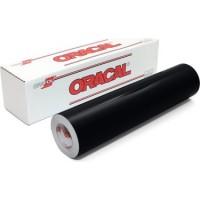 Oracal 641 Seri Renkli Folyo 070 Siyah 126cm