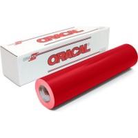 Oracal 641 Seri Renkli Folyo 031 Kırmızı 126cm